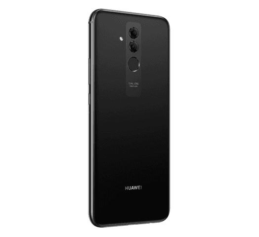 HUAWEI Mate 20 Lite 6.3'' 64GB 4GB 4 Cámaras - Negro al mejor precio solo en loi