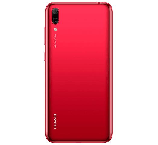 Huawei P Smart 2019 6.21
