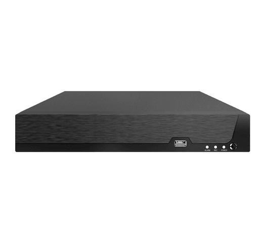Kit de Seguridad FullHD XVR 8 Canales 1080p + 4 Cámaras 2MP IP66 + Accesorios al mejor precio solo en loi