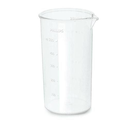 Licuadora Manual Philips Potencia de 550W y vaso medidor al mejor precio solo en loi
