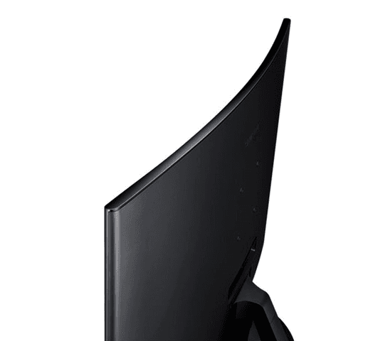 Monitor Samsung LED Curvo 24'' Full HD al mejor precio solo en loi