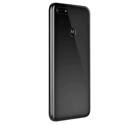 Motorola Moto E6 Play 2GB 32G 13MP Huella Desbloqueo Facial - Negro al mejor precio solo en loi