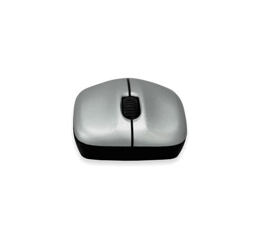 Mouse inalámbrico Kolke KM-200W Gris al mejor precio solo en loi