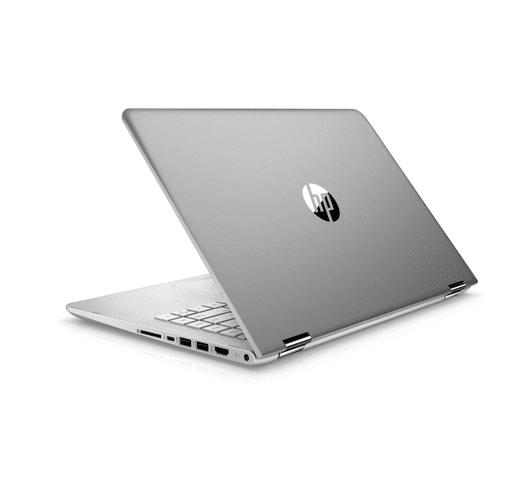 Notebook HP x360 touch Español 6GB 500GB Gtía Oficial al mejor precio solo en loi