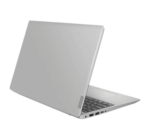 Notebook Lenovo Ideapad de 15.6