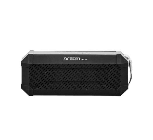Parlante Portátil Buzzbeats Argom con Bluetooth Negro al mejor precio solo en loi