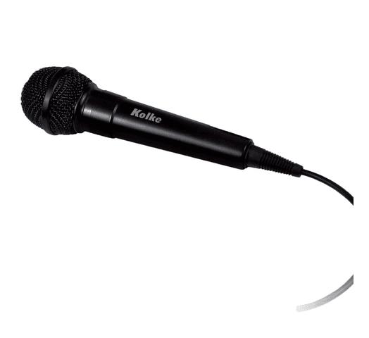 Parlante Kolke Funk de 50W, inalámbrico con micrófono - Silver al mejor precio solo en loi