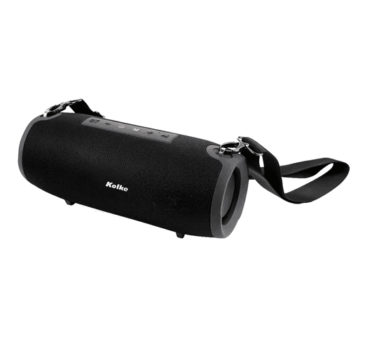 Parlante Kolke Sunset KPM-305, Splashproof, 30W - Negro al mejor precio solo en loi