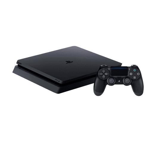 PlayStation 4 Slim 1TB + Juego Marvel SPIDERMAN al mejor precio solo en loi