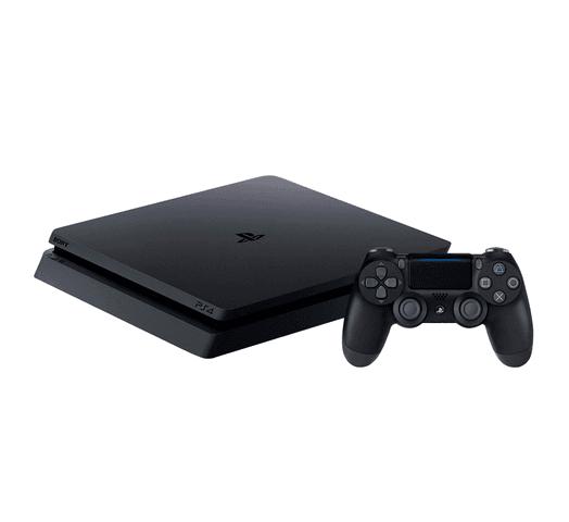 PlayStation 4 PS4 Slim Nueva al mejor precio solo en LOI