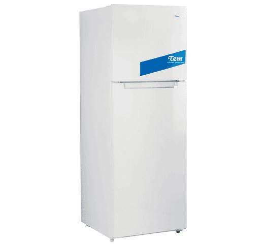 Refrigerador Tem de 192 L con 2 puertas y Eficiencia Energética A al mejor precio solo en loi