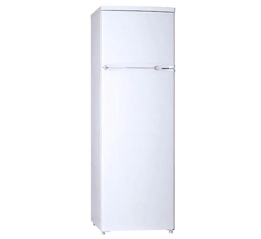 Refrigerador TEM de 252L 2 Puertas Rebatibles Eficiencia A al mejor precio solo en loi