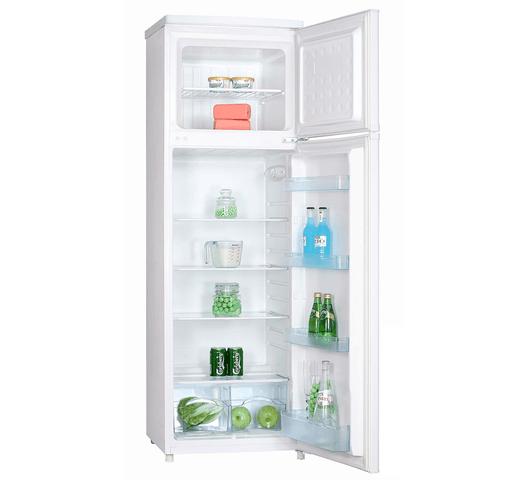 Refrigerador Tem de 252 L con 2 puertas y Eficiencia Energética A al mejor precio solo en loi