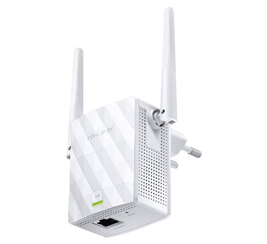 Extensor de Cobertura Wi-Fi a 300Mbps al mejor precio solo en LOI