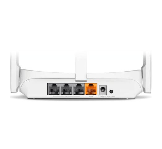 Router Inalámbrico Mercusys MW305R 300Mbps al mejor precio solo en loi