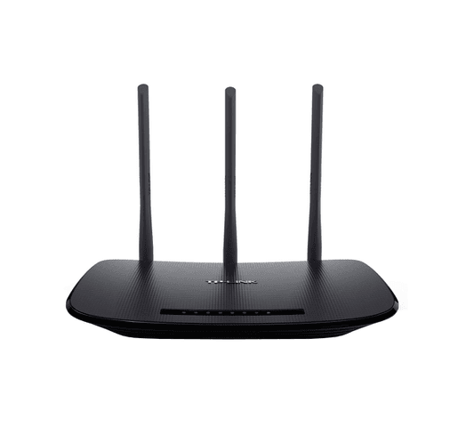 Router WiFi TP-Link WR940N 450Mbps al mejor pecio solo en loi