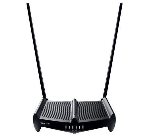 Router WIFI Inalámbrico TP-LINK TL-WR841HP 300Mbps al mejor precio solo en loi