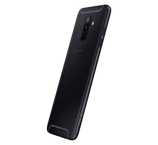 Samsung Galaxy A6 Plus Doble Cámara 3GB 32GB - Negro al mejor precio solo en loi