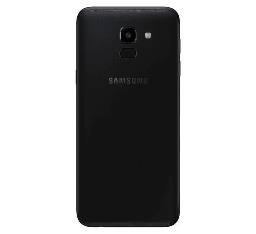 Samsung Galaxy J6 2018 3GB 32GB 13MP Negro al mejor precio solo en loi