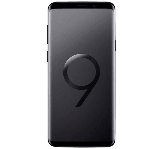 Samsung Galaxy S9 Plus Exynos 9810 Octa Midnight Black al mejor precio solo en loi