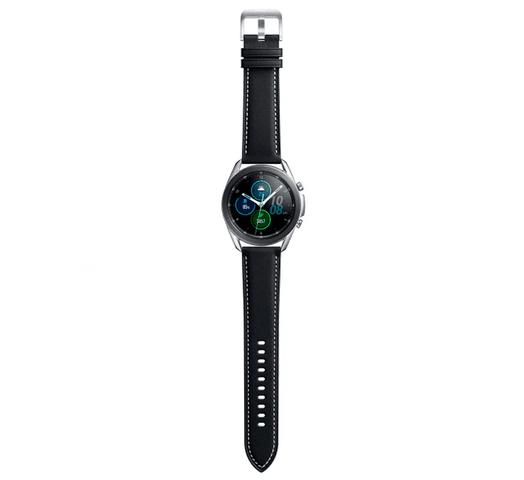 Samsung Galaxy Watch3 Pantalla de 41mm 8GB Almacenamiento 1GB RAM Aluminio al mejor precio solo en loi