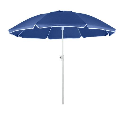 Sombrilla de playa Swiss Armor con Filtro UV/ 80+ Azul al mejor precio solo en LOI