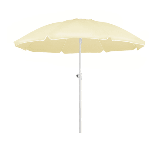 Sombrilla de playa Swiss Armor con Filtro UV 80+ Natural al mejor precio solo en loi
