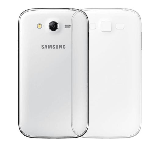 Estuche TPU Deluxe para Samsung Galaxy 9060 al mejor precio solo en LOI