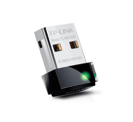 Adaptador USB Nano Inal�¡mbrico N de 150Mbps