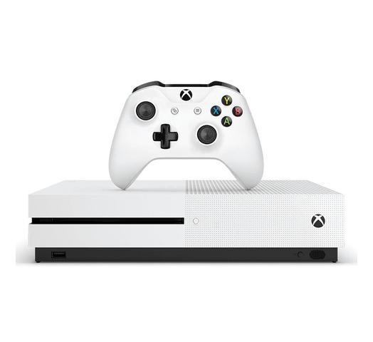 Microsoft XBOX ONE S al mejor precio solo en loi