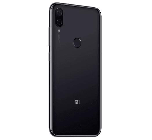 Xiaomi MI Play 5.84