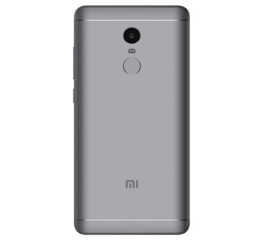 Xiaomi Note 4 PRO 5.5