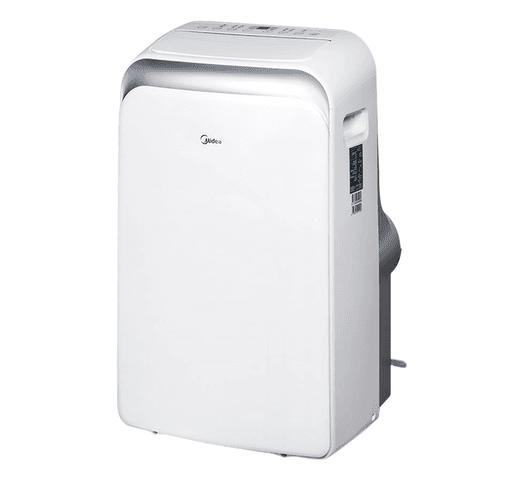 Aire Acondicionado Midea Portátil, 12000 BTU, Refrigeración - Calefacción al mejor precio solo en loi