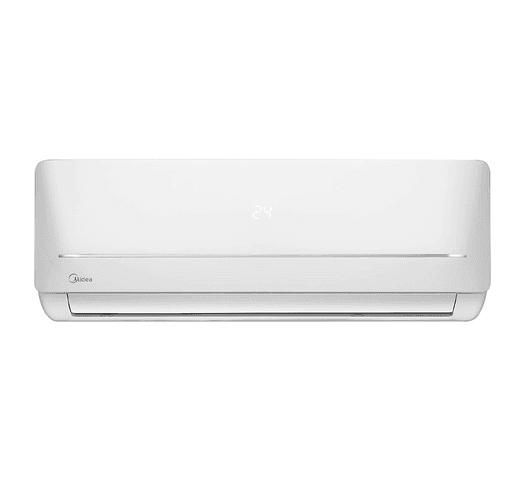 Aire Acondicionado Midea Split 9000BTU Frío Calor Display LED Prime Guard al mejor precio solo en loi