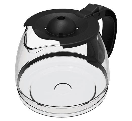 Cafetera Nappo con Capacidad de 1.25L y Potencia de 800W al mejor precio solo en loi