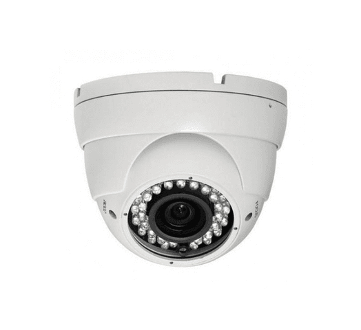 Cámara de Seguridad Dome con Visión Nocturna al mejor precio solo en LOI