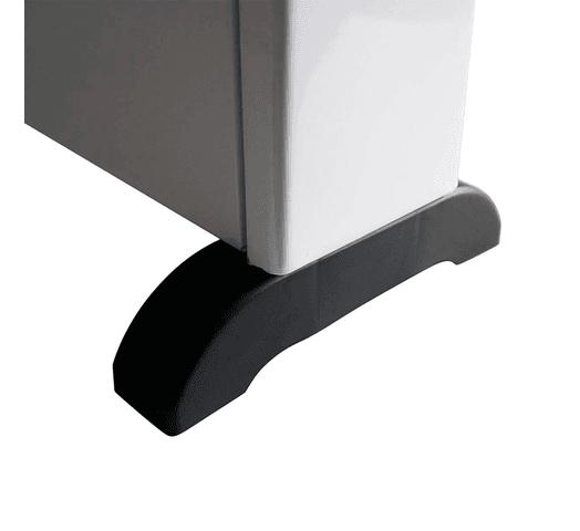 Estufa Convertor Nappo con 3 niveles de calor y 2000w de potencia. al mejor precio solo en loi