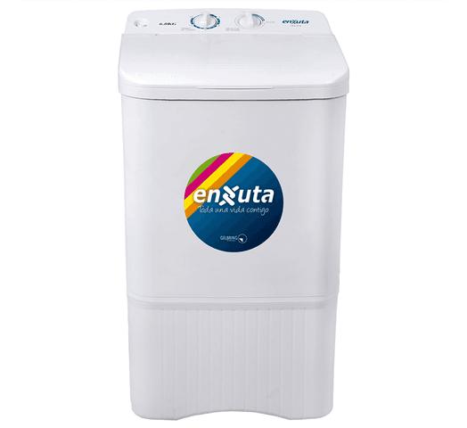 Lavarropas Enxuta Carga Superior 5.5Kg al mejor precio solo en loi