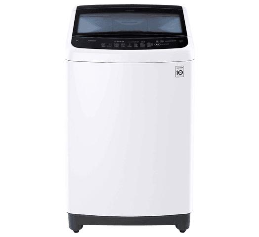 Lavarropas Inverter LG Carga Superior Capacidad de 13 Kg 8 Programas al mejor precio solo en loi