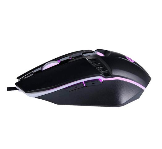Mouse Gamer HP M270 Sensor Óptico 2400 DPI - Negro al mejor precio solo en loi