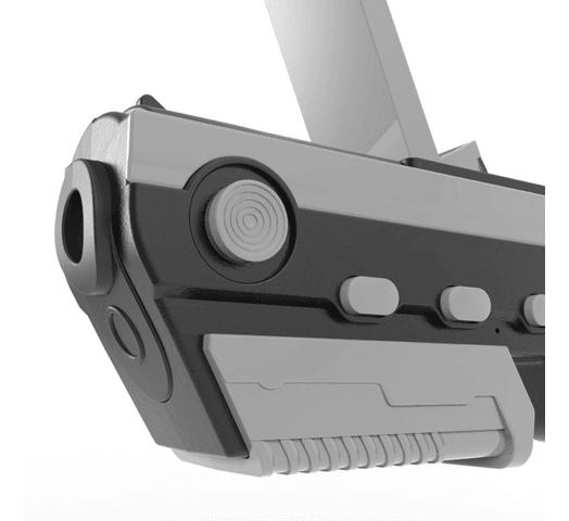Pistola bluetooth realidad aumentada al mejor precio solo en loi