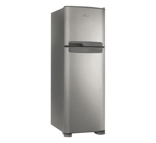 Refrigeradon Continental 2 Puertas Frío Seco 370L - Platinum al mejor precio solo en loi