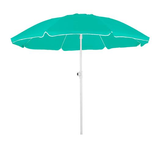 Sombrilla de playa Swiss Armor con Filtro UV 80+ Verde al mejor precio solo en loi