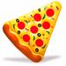 Flotador Pizza Inflable Gigante 180cm al mejor precio solo en loi