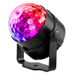 Media Bola RGB Con movimiento al mejor precio solo en loi