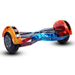Motor Skate Ledstar 8