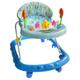 Andador para Bebé de 8 a 18 meses hasta 12Kg - Celeste al mejor precio solo en LOi