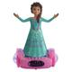 Muñeca interactiva en Hoverboard con ruedas giratorias en todas las direcciones. Cuenta con luces de colores y melodías musicales que lo hacen muy divertido para los niños. Mantenga a los niños entretenidos durante horas convirtiéndolo en su favorito para llevar a donde sea que vayan!